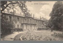 CPA 58 - Nevers - La Banque De France - Nevers