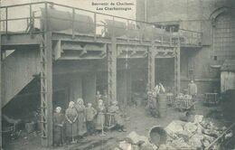 Souvenir De Charleroi,Les Charbonnages - Charleroi