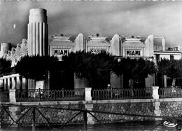 """Andernos * Le Casino """" Le Miami """" * Kursaal - Andernos-les-Bains"""