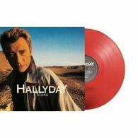 Johnny Hallyday - 33t Vinyle Rouge - Gang - Neuf & Scellé - Vinyl Records