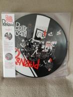 Renaud - X2 33t Vinyles Picture Disc - Rouge Sang - Neuf & Scellé - Vinyl Records