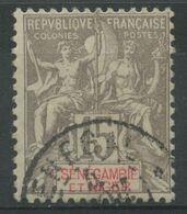 Sénégambie Et Niger (1903) N 6 (o) - Used Stamps