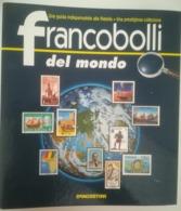 DE AGOSTINI FRANCOBOLLI DEL MONDO - GUIDA ALLA FILATELIA - Autres Livres