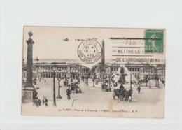 75 PARIS PLACE DE LA CONCORDE - Sonstige