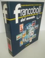 DE AGOSTINI FRANCOBOLLI DEL MONDO - AFRICA - Autres Livres