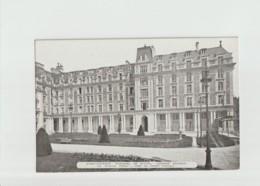 88 ETABLISSEMENT THERMAL DE VITTEL GRANDE SOURCE LE GRAND HOTEL - Vittel Contrexeville