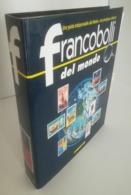 DE AGOSTINI FRANCOBOLLI DEL MONDO - EUROPA - Autres Livres