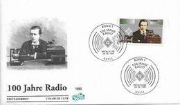 100 Jare Radio: Marconi - DDR