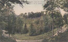 Ottignies Parc De L'Etoile Villa De M. Gendebien - Ottignies-Louvain-la-Neuve