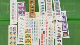 LOT N° E 551  FRANCE Neufs Xx Un Lot De 23 Carnets Divers Faciale 336 Fr. = 55 € ( Surtaxe Non Compté ) - Collections (en Albums)