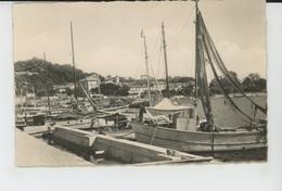 PORQUEROLLES - Le Port (1957) - Porquerolles