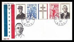 01 140711er Anniversaire De La Mort Du Général De Gaulle - De Gaulle (General)