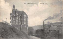 12-DECAZEVILLE-N°582-C/0027 - Decazeville
