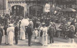 14-DEAUVILLE-N°582-D/0397 - Deauville