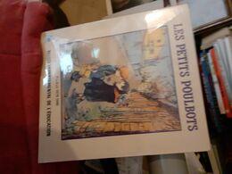 Catalogue Expo Les Petits Poulbot Poulbot  1879-1946   Musee Departemental De L'education - Parijs