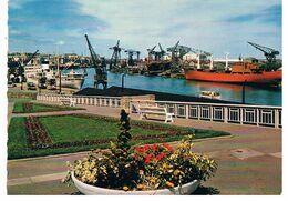 CPSM NANTES Le Port - Nantes