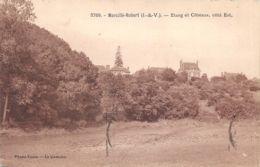 35-MARCILLE ROBERT-N°583-B/0197 - Sonstige Gemeinden