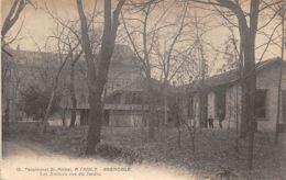 38-GRENOBLE-PENSIONNAT SAINT MICHEL-N°583-C/0047 - Grenoble