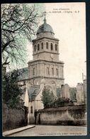 St Servan: L'église - Saint Servan