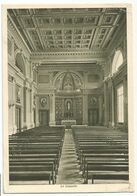 R3925 Roma - Istituto Massimo - La Cappella / Viaggiata 1951 - Education, Schools And Universities