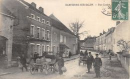 70-DAMPIERRE SUR SALON-N°584-E/0057 - Frankrijk