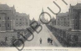 Postkaart-Carte Postale - MERKSPLAS Colonie - Vue Sur La Chapelle Principale (B684) - Merksplas