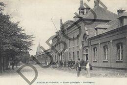 Postkaart-Carte Postale - MERKSPLAS Colonie - Entrée Principale (B678) - Merksplas