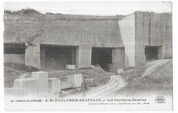 Saint Paul Trois Chateaux Les Carrières-Galeries - Autres Communes