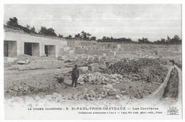 Saint Paul Trois Chateaux Les Carrières - Autres Communes