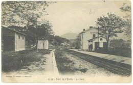 PONT DE L' ETOILE - La Gare   (2215 ASO) - Altri Comuni