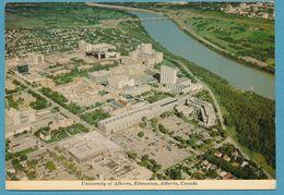 EDMONTON - University Of Alberta - Edmonton