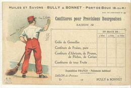 Huiles Et Savons Bully & Bonnet - PORT DE BOUC - La Maison Des Soeurs Inaugurée Le 13 Mai 1934  (2217 ASO) - Frankreich