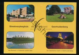 Geertruidenberg - Streekverpleeghuis De Riethorst [AA47-5.149 - Non Classificati