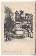 57 - Phalsbourg - Pfalzburg - Lobau Denkmal - Statue - Phalsbourg