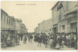 PORT DE BOUC - Rue Albert Rey    (2228 ASO) - Frankreich