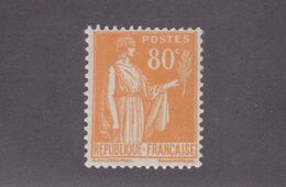 TIMBRE FRANCE N° 366 NEUF ** - 1932-39 Paz