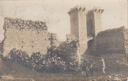 Sardegna - Oristano - Bosa  - Castello Di Serravalle  - F. Piccolo - Viagg - Bella - Autres Villes