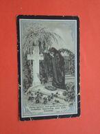 Gustaaf Depuydt Geboren Te Gheluwe 1889 En Aldaar Overleden  1923 (2scans) - Religion & Esotérisme