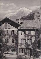 Pensione Belvedere Verrand  E Monte Bianco - Alberghi & Ristoranti