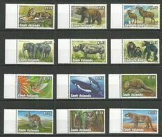 COOK ISLANDS - MNH - Animals - Wild Animals - Birds - Andere