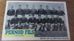 EQUIPE DE LA SECTION PALOISE - Rugby