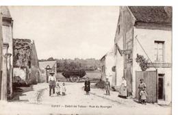 CUISY - Débit De Tabac - Rue Du Bourget - Altri Comuni