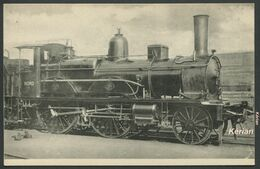 Locomotives Du NORD - Machine N° 701, Type 120 - H. M. P. N° 217 - Voir 2 Scans - Treni