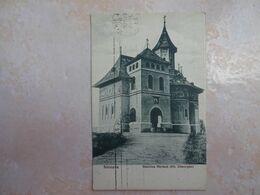 CPA ROUMANIE ROMANIA SUCEAVA Biserica Mirauti - Rumania