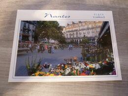 NANTES - LA PLACE DU  COMMERCE - EDITIONS D'ART JACK - - Nantes