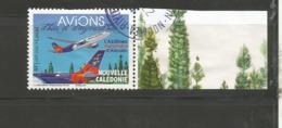 Nouveauté   AVIONS  Tarif International   Bdf  (pag10) - Used Stamps