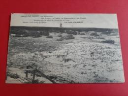 33 / CAP FERRET, PAR ARCACHON / LES DUNES, LA FORET, LE SEMAPHORE ET LE PHARE/ DOS SCANNE - Autres Communes