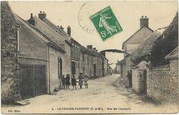 Lot De 15 CPA De FRANCE (toutes Scannées) - La Plupart Animées, 13/15 Ont Circulé, Bon état Général Du Lot. - 5 - 99 Postcards