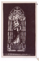 CARCROSS YT Canada St Saviours Church Stained Glass Jesus Lamb - Yukon
