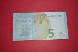 5 EURO M005G3 PORTUGAL - MA2883253718 - M005 G3 - UNC - NEUF - 5 Euro